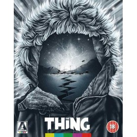 The Thing (Slip-case) (Blu-ray) (Import)