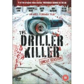 Driller Killer (Uncut) (Import)