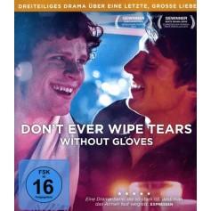 Torka aldrig tårar utan handskar (Blu-ray) (Import svenskt ljud)