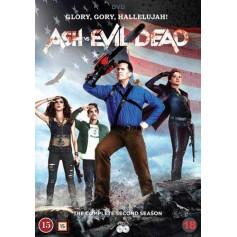 Ash vs Evil Dead - Säsong 2