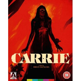 Carrie - Limited Edition (Blu-ray) (Import)