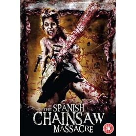 The Spanish Chainsaw Massacre (Slipcase) (Import)
