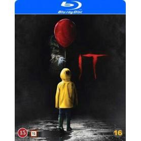 DET (Stephen King's) (2017) (Blu-ray)