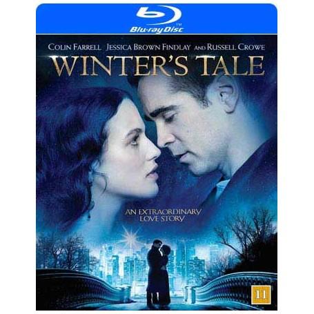 Winter's tale (Blu-ray)