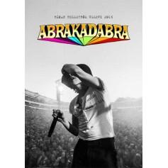 Håkan Hellström - Abrakadabra (2-disc)