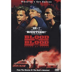 Blood in, Blood Out (Director's cut) (Import)