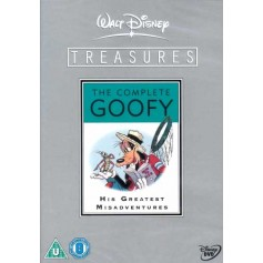 The Complete Goofy (2-disc) (Import)