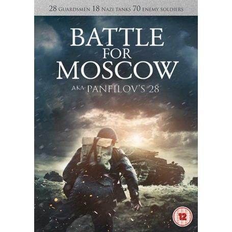 Battle For Moscow (Import)