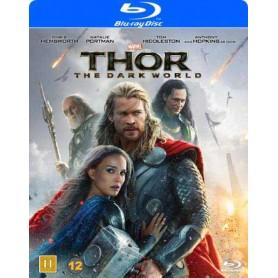 Thor 2 - The Dark World (Blu-ray)