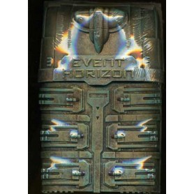 Event Horizon - Collector's Edition (2-disc)
