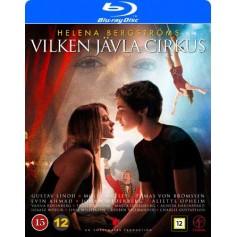 Vilken Jävla cirkus (Blu-ray)