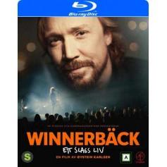 Winnerbäck - Ett slags liv (Blu-ray)