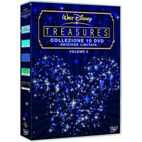 Walt Disney Treasures Volyme 2 (10 disc) (Import)