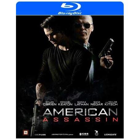American Assassin (Blu-ray)