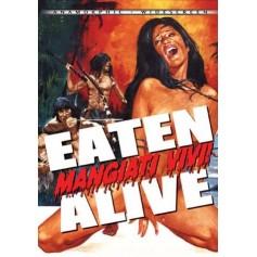 Eaten Alive (Import)
