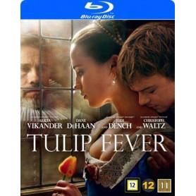 Tulpanfeber (Blu-ray)