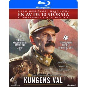 Kungens Val (Blu-ray)