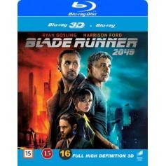 Blade Runner 2049 (Blu-ray 3D + Blu-ray)