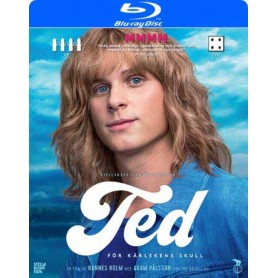 Ted - För kärlekens skull (Blu-ray)