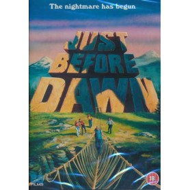 Just before dawn (Import)