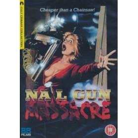 Nail gun massacre (Import)