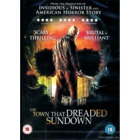 Town that dreaded sundown (Import)