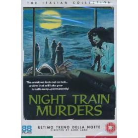 Night train murders (Import)