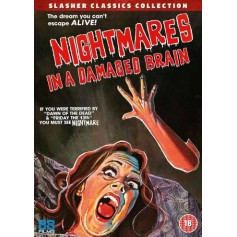 Nightmare In A Damaged Brain (Import)