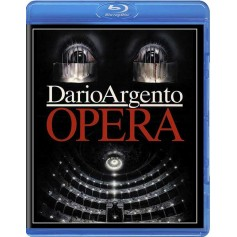 Opera (Dario Argento) (Blu-ray) (Import)