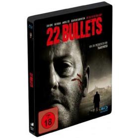 22 Bullets (Steelbook) (Blu-ray) (Import)