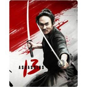 13 Assassins - Limited Edition Steelbook (Blu-ray) (Import)