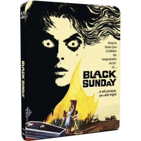 Black Sunday - (Limited Edition Steelbook) (Blu-ray) (Import)