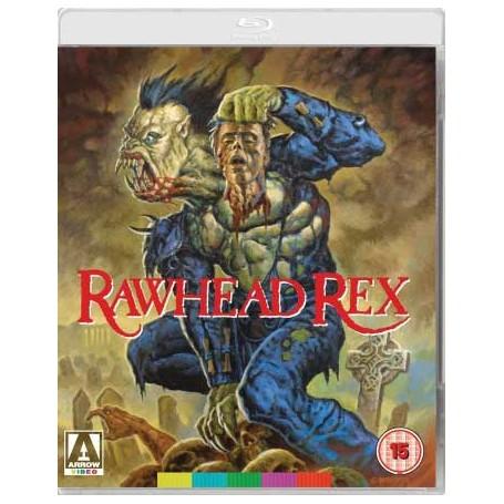 Rawhead Rex (Blu-ray) (Import)