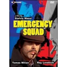 Emergency Squad (Uncut) (Import)