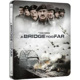 A Bridge Too Far - Steelbook (Blu-ray) (Import Svensk text)