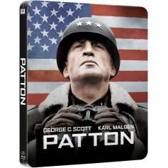 Patton - (Ltd Steelbook) (Blu-ray) (Import)