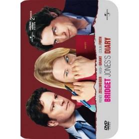 Bridget Jones dagbok (DVD) (2-disc Steelbook)