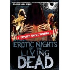 Erotic Nights Of The Living Dead (Explicit Uncut Version)(Import)