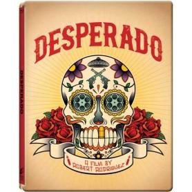 Desperado - Gallery 1988 Range - (Ltd Steelbook) (Blu-ray) (Import)