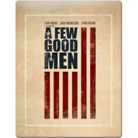 A Few Good Men - (Ltd Steelbook) (Blu-ray) (Import svensk text)