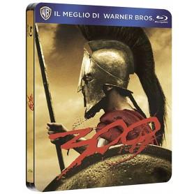 300 (Ltd Steelbook) (Blu-ray) (Import)