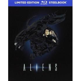 Aliens - 30th Anniversary Edition (Ltd Steelbook) (Blu-ray) (Import)