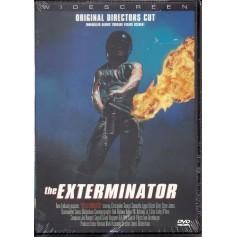 Exterminator - Director's Cut