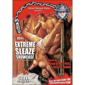 42nd Street Pete presents Extreme Sleaze Showcase (Import)