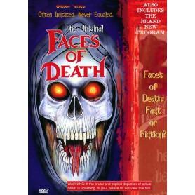 Original Faces Of Death (Import)