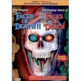 Original Faces of Death II/The Original Worst of Faces of Death (Import)