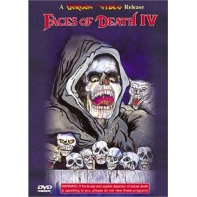 Faces of Death IV (Import)