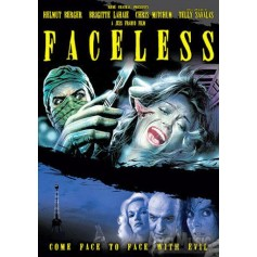 Faceless (Import)