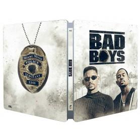Bad Boys (Ltd Steelbook) (Blu-ray) (Import)