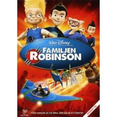 Familjen Robinson
